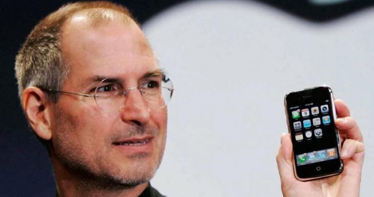 De iOS 1 a iOS 9, así ha cambiado el iPhone desde que nació