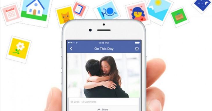 """Cómo evitar que Facebook te recuerde tus peores momentos en """"Un día como hoy"""""""