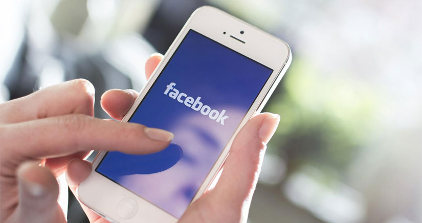 Facebook prueba los anuncios inmersivos y una nueva sección Shopping