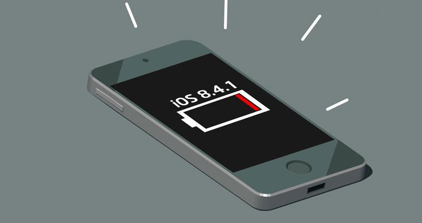 Facebook devora la batería de tu iPhone, pero la solución está en camino….