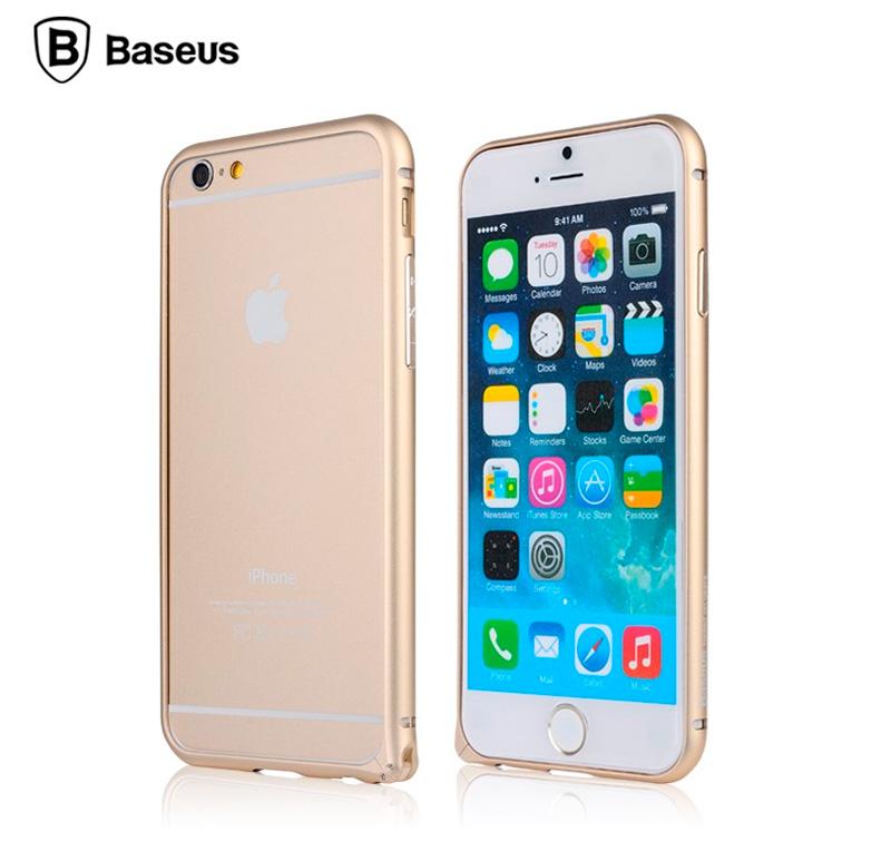 Funda_Bumper_Baseus_Aluminum_para_iPhone_6
