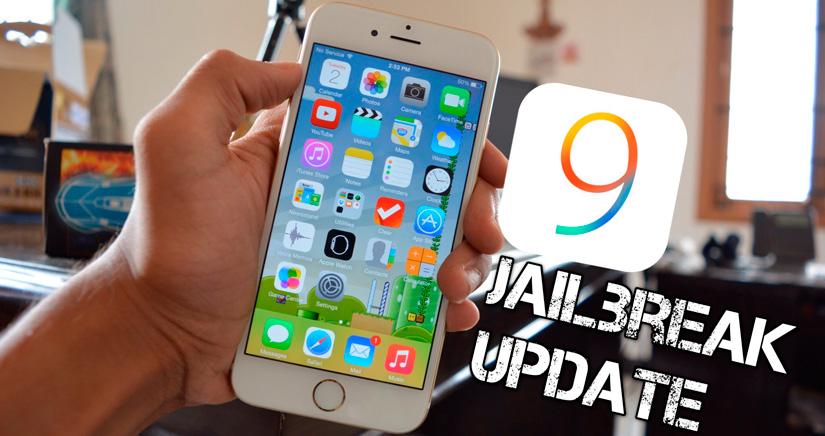 Pangu lanza la versión 1.1 del Jailbreak iOS 9, estas son las novedades