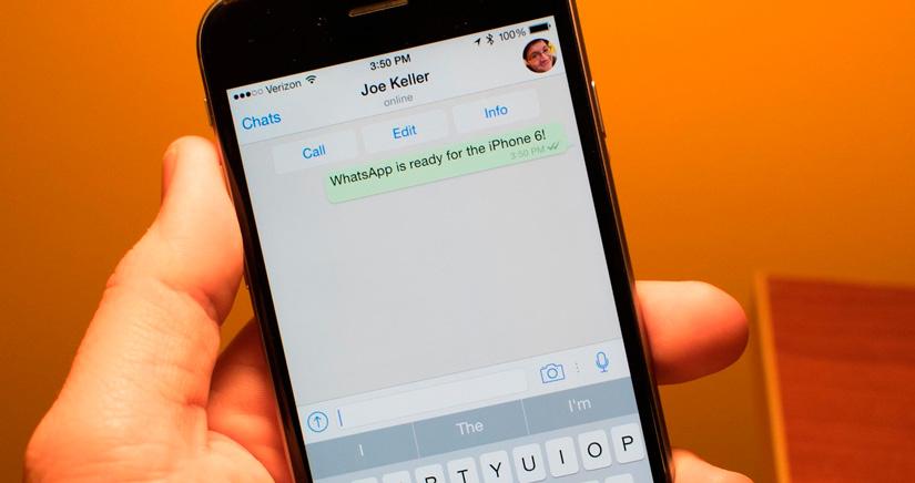Cómo usar los nuevos Mensajes destacados de WhatsApp