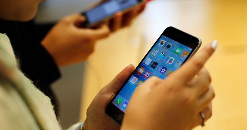 Trucos iOS 9: Cómo leer los artículos de un Blog sin distracciones y sin forzar la vista