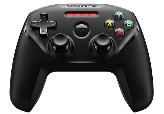 Mando para jugar con Apple TV - SteelSeries Nimbus