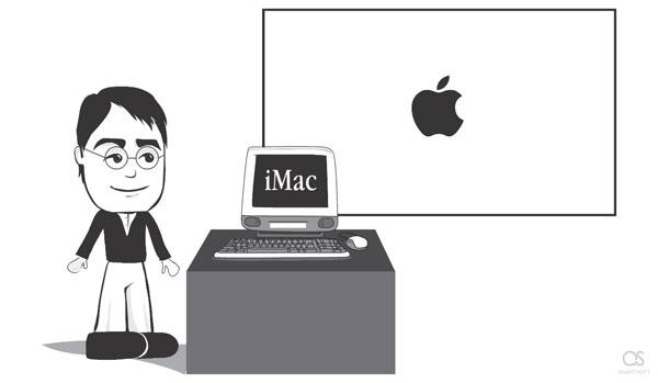 Steve_Jobs_iMac