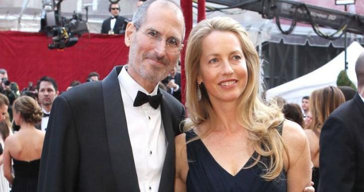 La viuda de Steve Jobs intentó bloquear la producción de la nueva película sobre el fundador de Apple