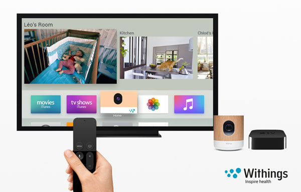 Withings_Home