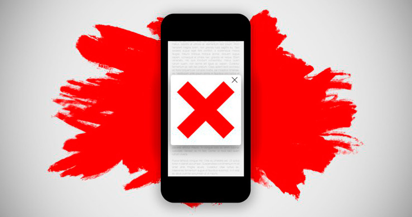 Apple elimina algunos bloqueadores de publicidad de la App Store por no cumplir las normas de privacidad