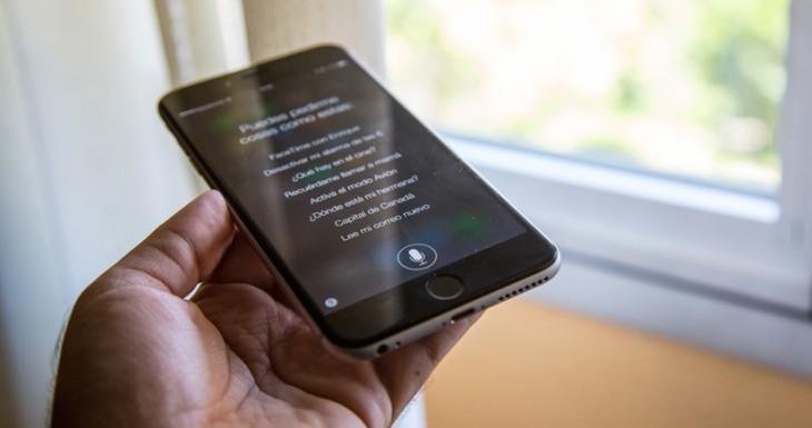 Esta es una de las mejores funciones de SIRI con iOS 9, y no la conoces….