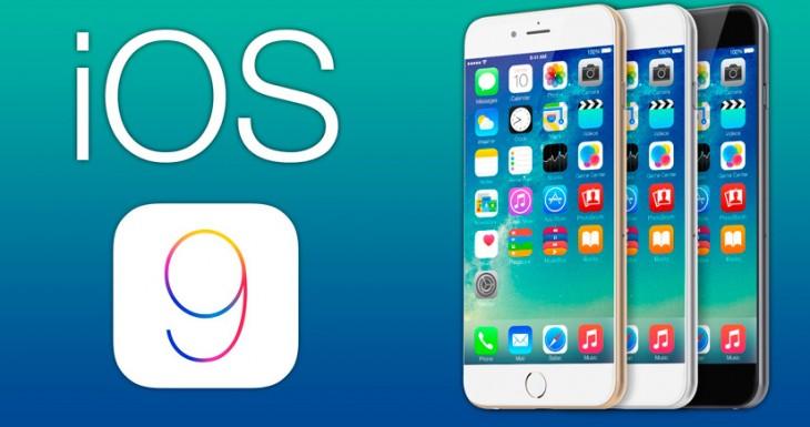 iOS 9.1 disponible para descargar, estas son las novedades