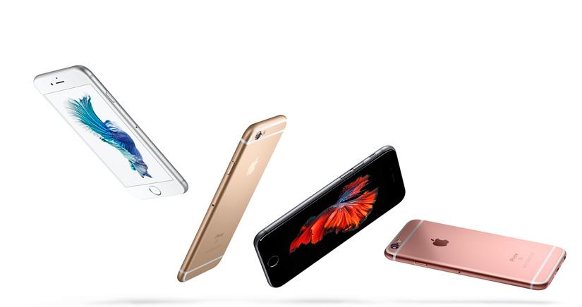 Lo mejor de la Blogosfera en Español opina sobre el iPhone 6s