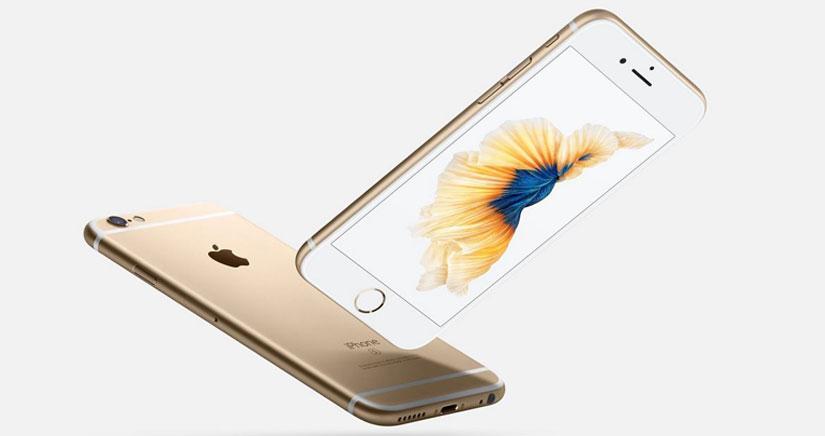 Los primeros usuarios del iPhone 6s y el iPhone 6s Plus empiezan a quejarse de problemas