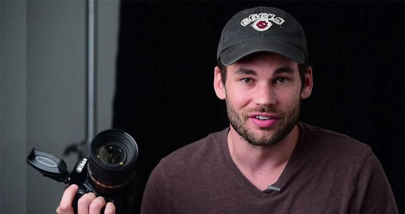 El iPhone 6s supera a la Nikon D750 en una prueba de vídeo