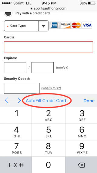 ios-credit-card-autofill