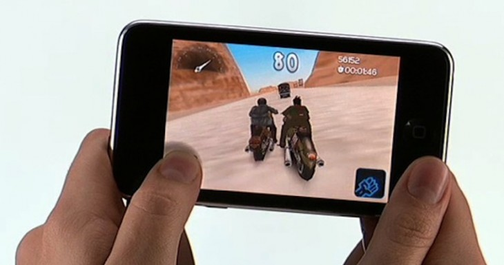Cómo desactivar Game Center en el iPhone