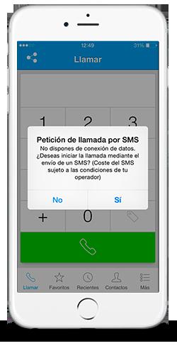 llamada-sms Nubefone