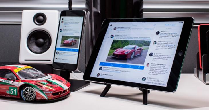 Tweetbot 4 disponible en la App Store, el mejor cliente de Twitter, sin duda…