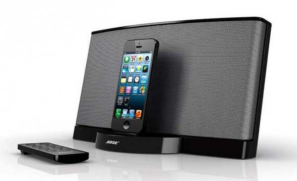 Altavoz dock premium para iPhone - Bose SoundDock Series III