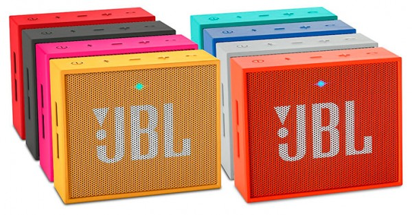 Altavoz Bluetooth barato para iPhone - JBL Go