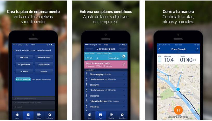Aplicacion-para-correr-iPhone