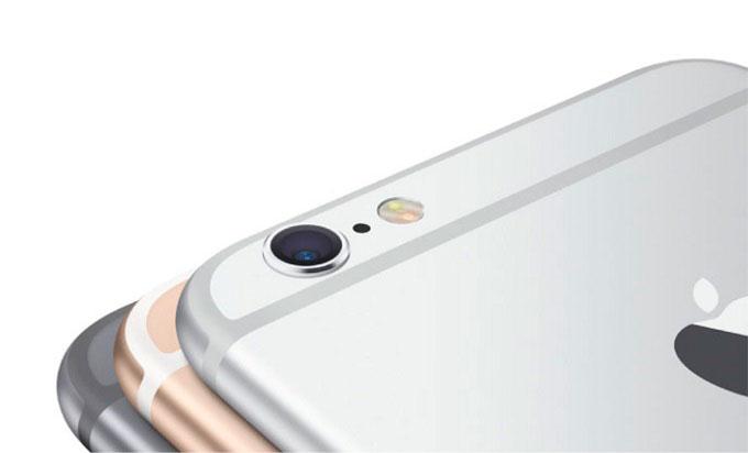 Camara-iPhone-6c