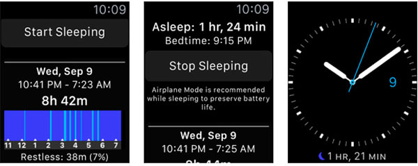 Sleep++-Apple-Watch