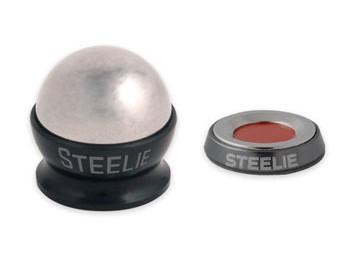 Soporte magnético de iPhone para coche Nite Ize Steelie