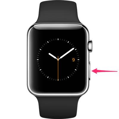 Como cerrar aplicaciones Apple Watch