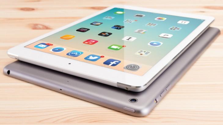 El iPad Air 3 podría tener pantalla con resolución 4K