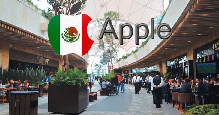 Apple quiere abrir varias tiendas en América Latina, y empezará por México
