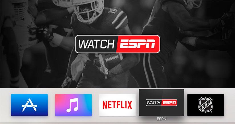 """Apple está """"frustrada"""" por las negociaciones para su servicio de televisión en streaming"""