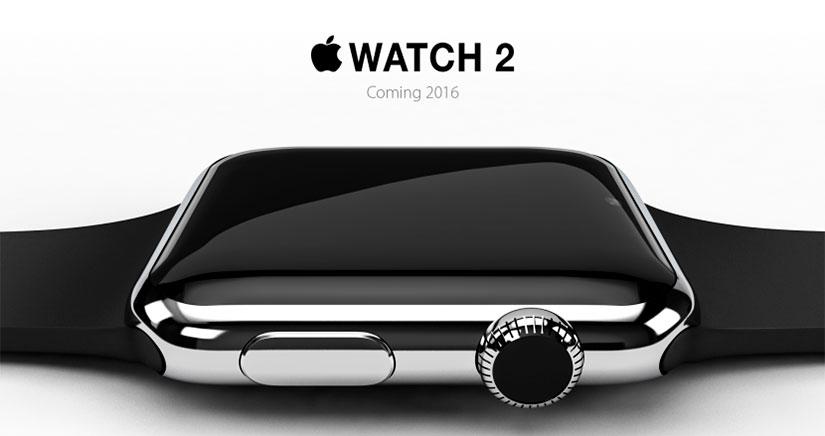 El Apple Watch 2 podría no llegar tan pronto como pensábamos
