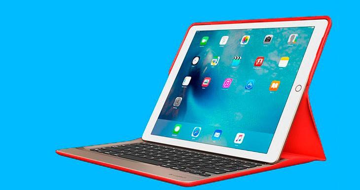 El iPad Pro puede actualizar el firmware de sus accesorios a través del Smart Connector