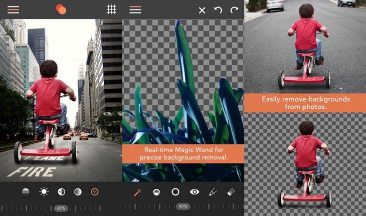 Consigue este potente editor de fotos para tu iPhone gratis, te enseñamos cómo…
