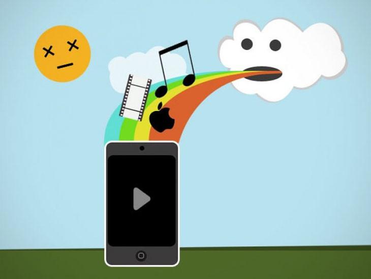 Los mejores servicios para almacenar las fotos y vídeos del iPhone  en la nube