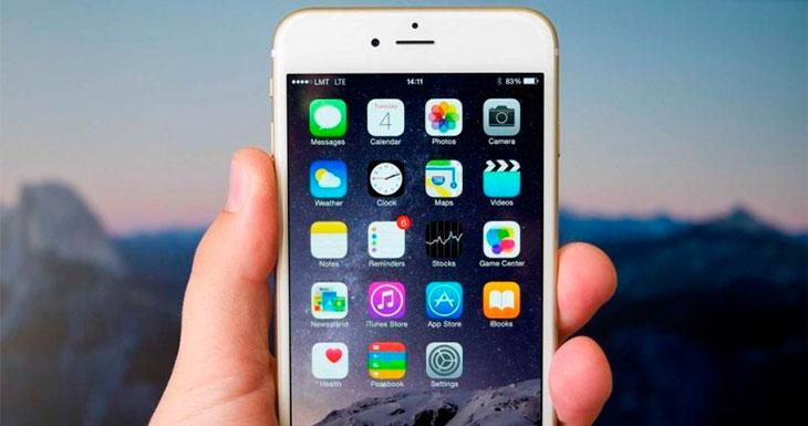 Cómo animar los iconos de aplicaciones en iOS 9