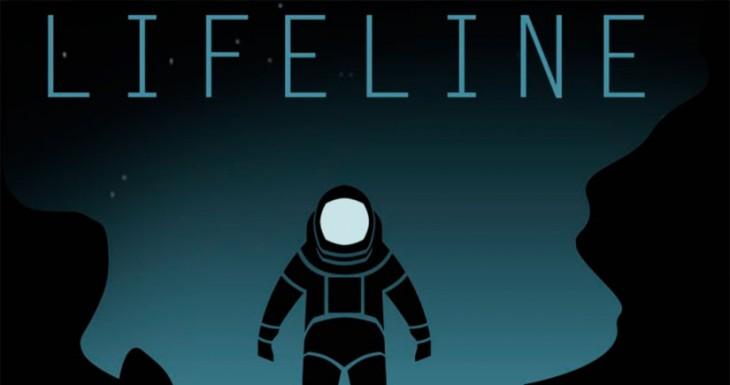 Lifeline, un juego ideal para el Apple Watch, es la aplicación gratuita de la semana