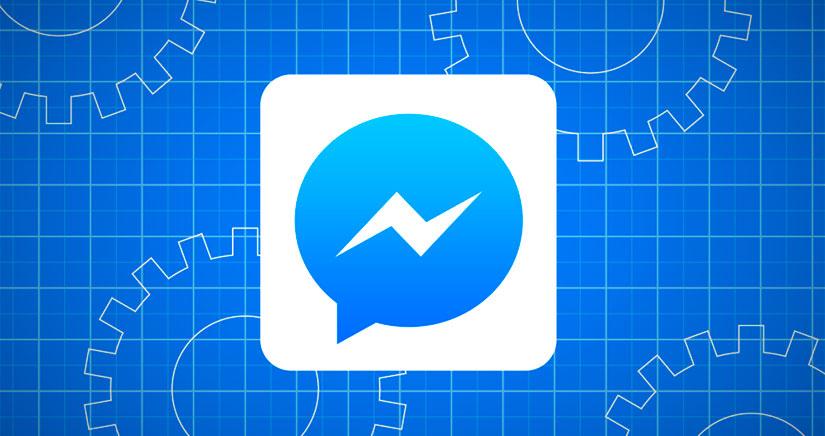 Facebook está desarrollando una aplicación oficial de Messenger para Mac