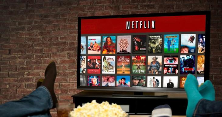 Cómo ver Netflix de EE.UU en cualquier país desde tu Apple TV 4 u ordenador