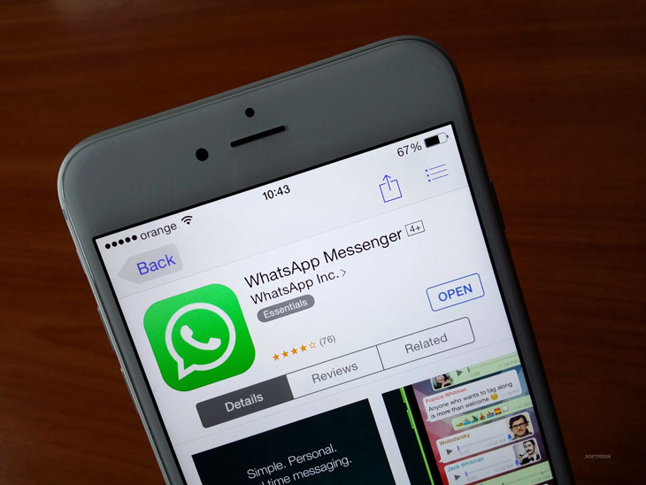 54 Novedades de WhatsApp que llegarán a la próxima versión para iPhone