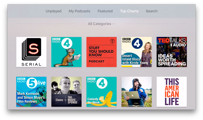Podcast-Apple-TV-4