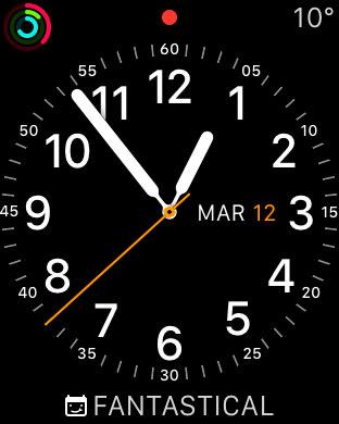 Quitar notificaciones Apple Watch