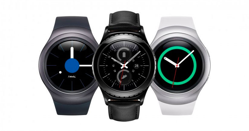 Samsung confirma que su reloj Gear S2 pronto será compatible con iPhone