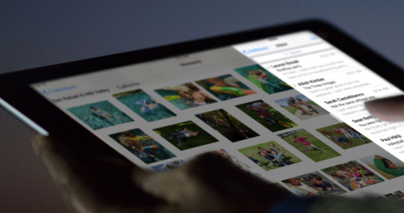 Apple lanza iOS 9.3 Beta 1 con muchas novedades