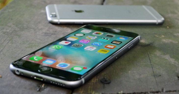 La carga inalámbrica de largo alcance podría llegar al iPhone en 2017