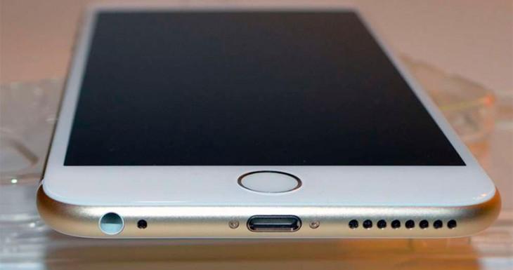 Se encuentran referencias a un iPhone sin toma de auriculares en el código de iOS 9.3