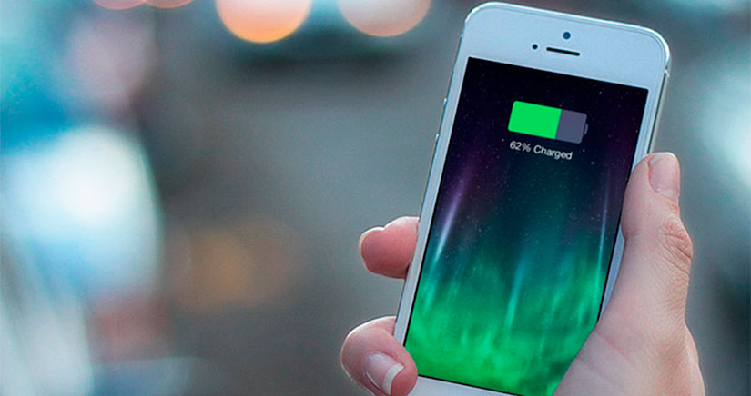 ¿El porcentaje de batería de tu iPhone 6s no se actualiza? Apple está buscando la solución