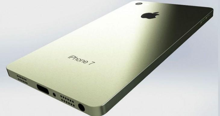 iPhone 7: se corroboran algunos rumores, y aparecen varios nuevos