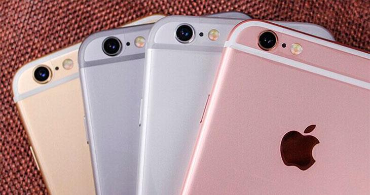 Según KGI, el iPhone 7 Plus tendrá un exclusivo sistema de cámara dual